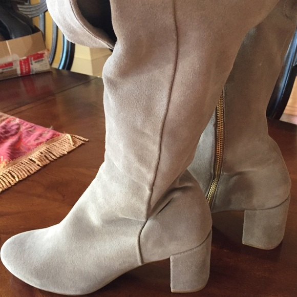 a6440fb3823 Brand new Tyron Rose tall boots size 7.5 gorgeous